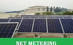Certification of Vendors / Installers / Service Providers for Net Metering