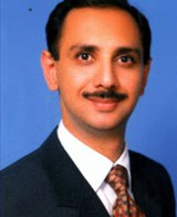 Omar Ayub  Khan Federal Minister of Energy Power Division Chairman AEDB