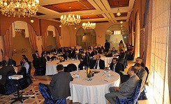 IRENA's RENEWABLES READINESS ASSESSMENT (RRA) WORKSHOP FOR PAKISTAN