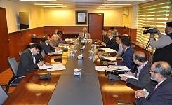 35th AEDB BOARD MEETING