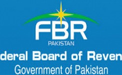 Letter for FBR and Collectors