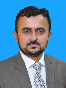 Muhammad Yasin Assitant Director (BE)