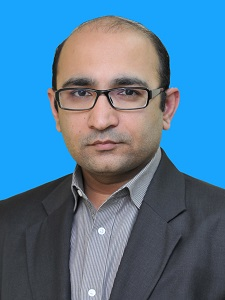 Naeem Memon Director (Wind II)